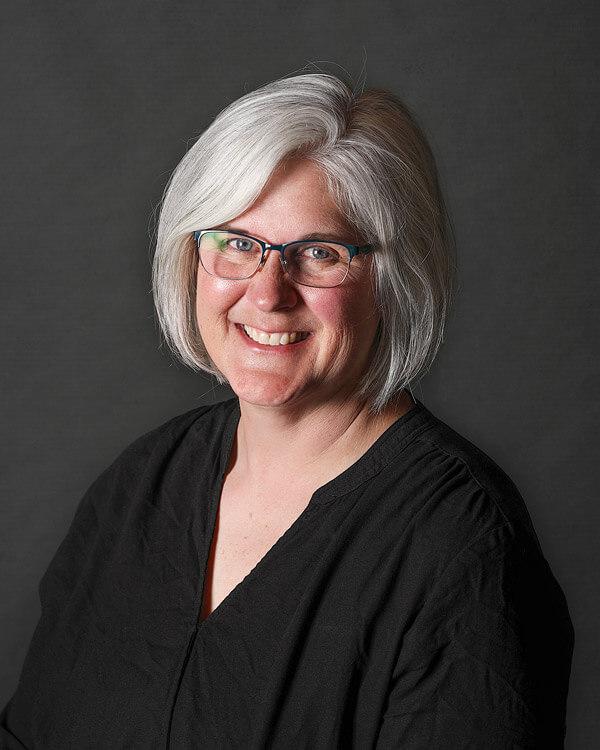 Karin Schmitt Therapy Coordinator