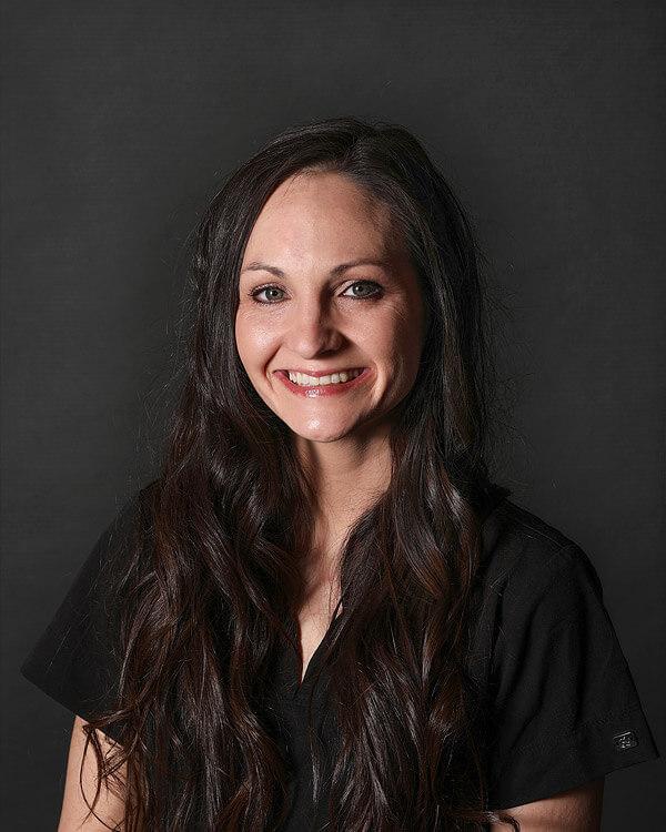 Kelsey Fitch Director of Nursing