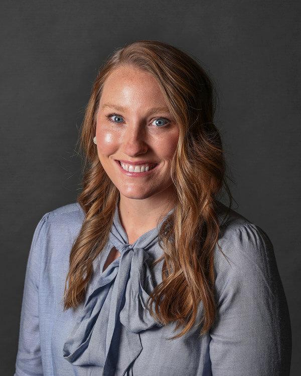 Tara Chiri Director of Admissions and Marketing